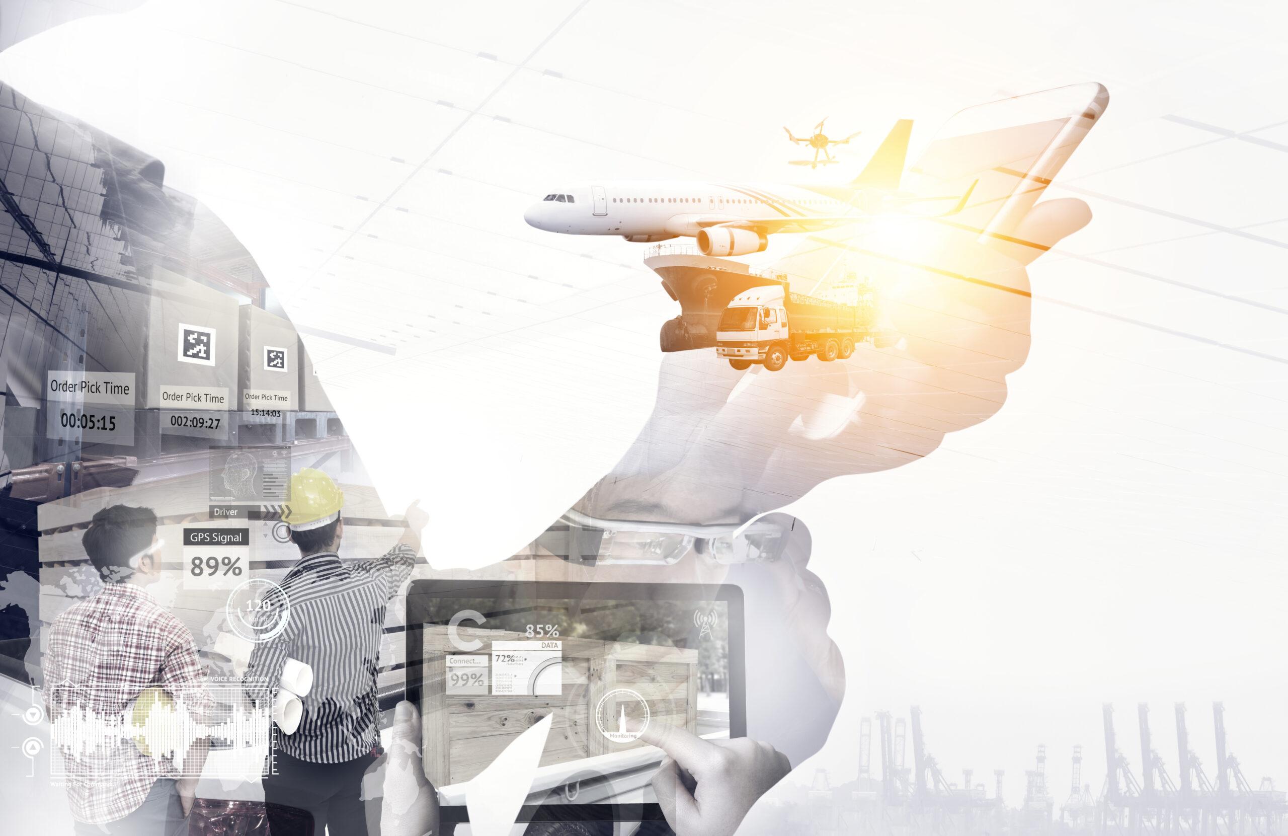 Lojistik 5.0, İnsanlara hizmet eden insansız teknoloji